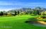 Scottsdale and surrounding areas offer lush golf courses