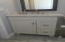brand new cabinetry with granite tops