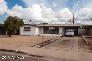 4115 N 4TH Avenue NW, Phoenix, AZ 85013