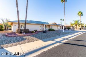 12439 W Spring Ridge Drive, Sun City West, AZ 85375