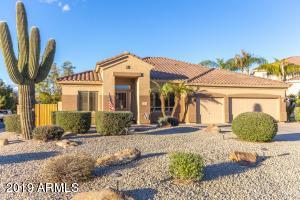 1560 E APPALOOSA Court, Gilbert, AZ 85296