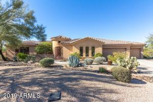34830 N Summit Drive, Carefree, AZ 85377