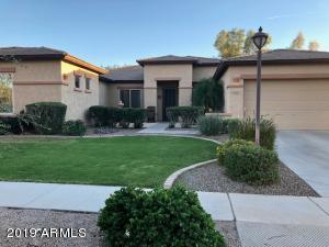 2223 E BARTLETT Place, Chandler, AZ 85249
