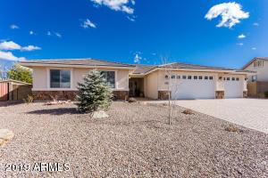 7171 E PARK RIDGE Drive, Prescott Valley, AZ 86315