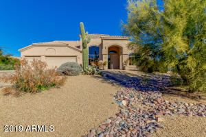 6834 E HORNED OWL Trail, Scottsdale, AZ 85266