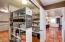 HUGE Pantry Room