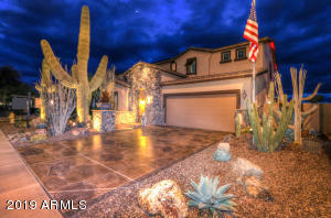 36269 W CARTEGNA Lane, Maricopa, AZ 85138