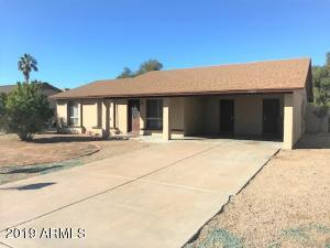 19608 N 6TH Drive, Phoenix, AZ 85027