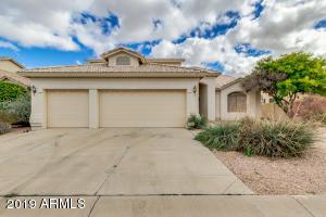 24319 S AGATE Drive, Sun Lakes, AZ 85248