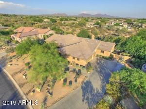 5695 E BLUE SKY Drive, Scottsdale, AZ 85266