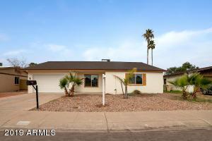 4538 W PALO VERDE Avenue, Glendale, AZ 85302