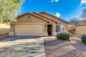 4605 W FAWN Drive, Laveen, AZ 85339