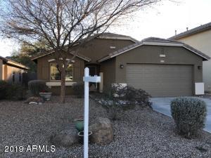 1851 W DESERT CANYON Drive, Queen Creek, AZ 85142