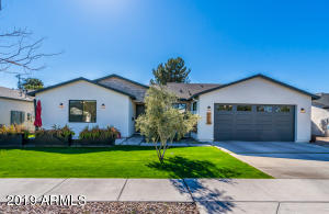 235 E ASHWOOD Place, Phoenix, AZ 85012