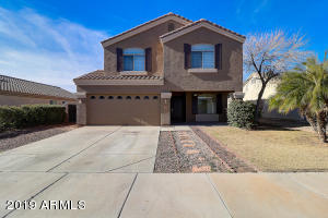 2430 S 160TH Drive, Goodyear, AZ 85338