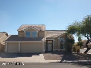 5935 E VERMILLION Street, Mesa, AZ 85215