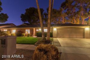 3638 E COLTER Street, Phoenix, AZ 85018