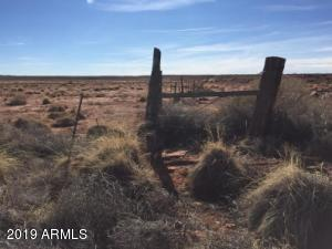 0 Ambush Road, Winslow, AZ 86047