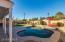 Beautiful pebble-tec pool