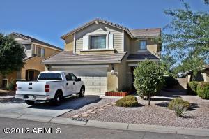 35152 N HAPPY JACK Drive, Queen Creek, AZ 85142