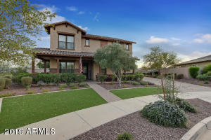 20345 W SUMMIT Place, Buckeye, AZ 85396