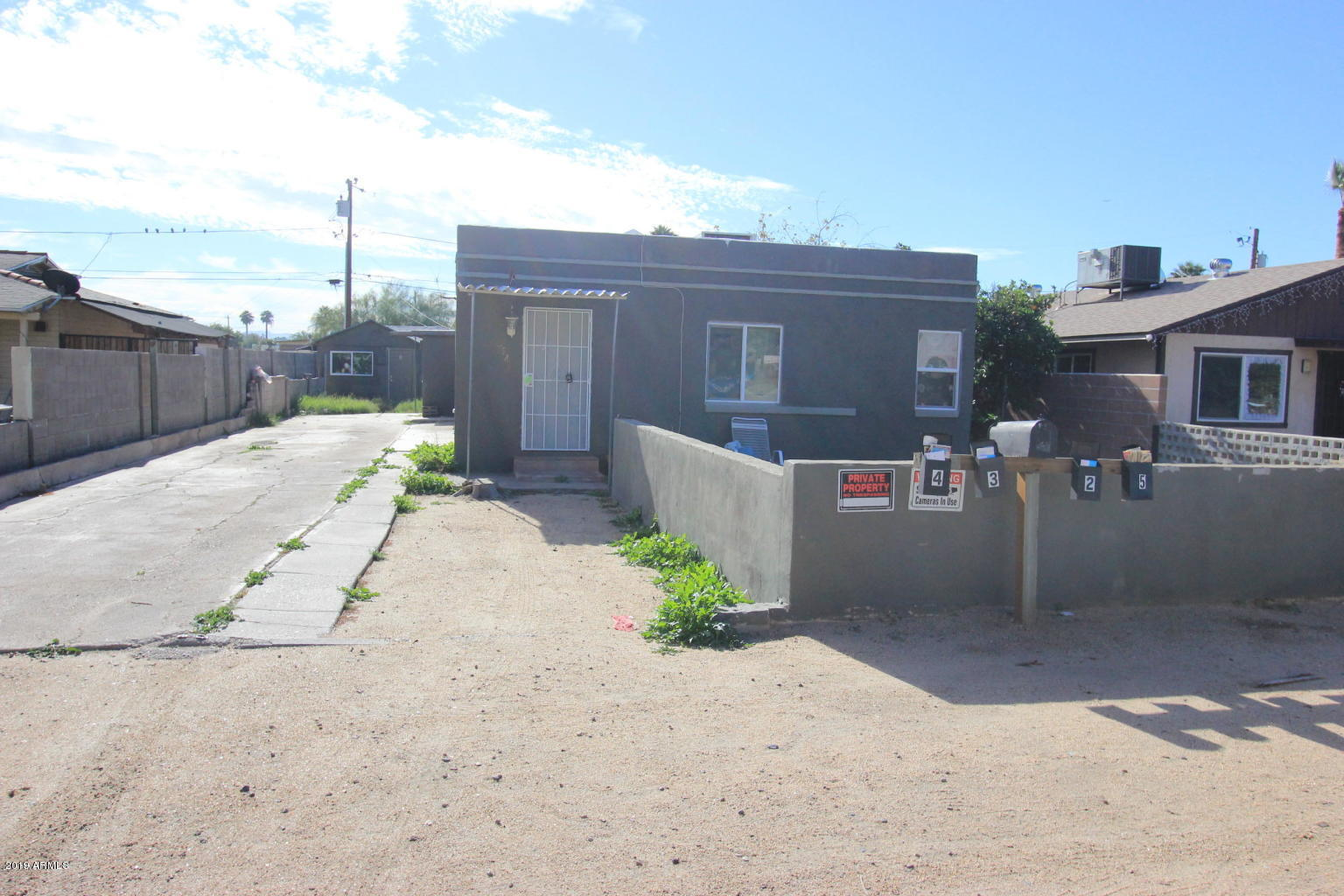 Photo of 2921 W GRANADA Road #4, Phoenix, AZ 85009