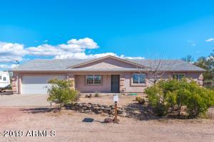 615 N 100TH Place, Mesa, AZ 85207