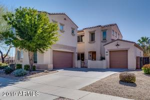 669 E INDIAN WELLS Place