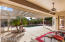 This backyard can make you leave all your stresses behind and just enjoy live!