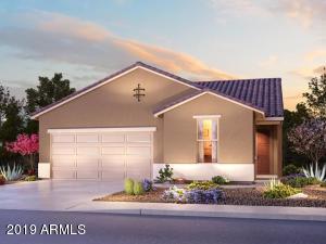 445 N RAINBOW Way, Casa Grande, AZ 85194