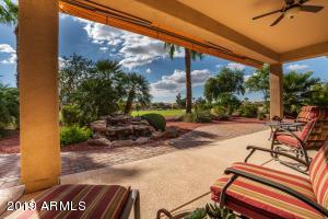 23028 N PEDREGOSA Drive, Sun City West, AZ 85375