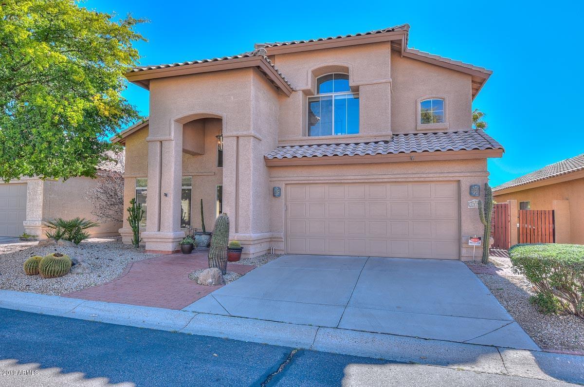 Photo of 1317 E SHEENA Drive, Phoenix, AZ 85022