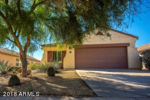 10559 E HILLSIDE MINE Court