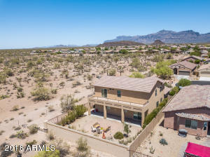 18279 E SAN IGNACIO Court, Gold Canyon, AZ 85118