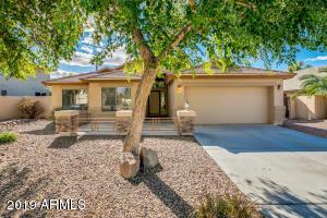 4631 E KARSTEN Drive, Chandler, AZ 85249