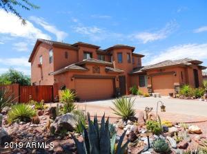 7573 E DESERT HONEYSUCKLE Drive, Gold Canyon, AZ 85118
