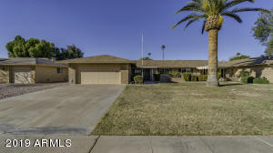 9428 W GREENWAY Road, Sun City, AZ 85351