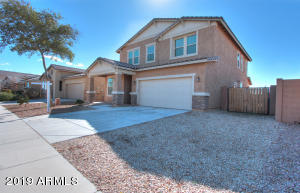 21688 N BRADFORD Drive, Maricopa, AZ 85138