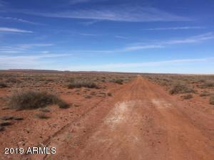 0 Coopertown Road, Winslow, AZ 86047