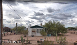 238 N CHAPARRAL Road, Apache Junction, AZ 85119
