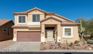 Very well maintained 2-story home located in gated Vista Point subdivision on a corner lot next to a common area