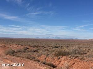 1 Well Field Road, Winslow, AZ 86047
