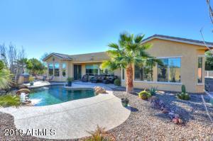 20051 N MONTE Lane, Maricopa, AZ 85138