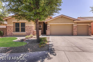 879 E LODGEPOLE Court, Gilbert, AZ 85298