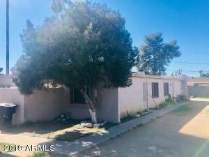 740 S STAPLEY Drive, Mesa, AZ 85204
