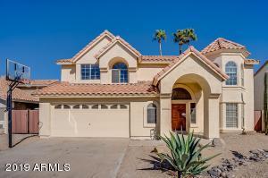 6916 W ORAIBI Drive, Glendale, AZ 85308