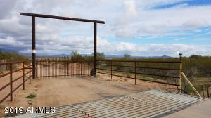 30.71 S State Route 89 Road, Congress, AZ 85332