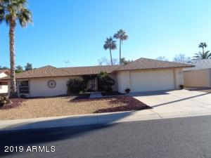 9914 W CONCHO Circle, Sun City, AZ 85373