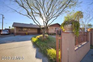 4927 W PINCHOT Avenue, Phoenix, AZ 85031