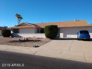 13227 W MARBLE Drive, Sun City West, AZ 85375
